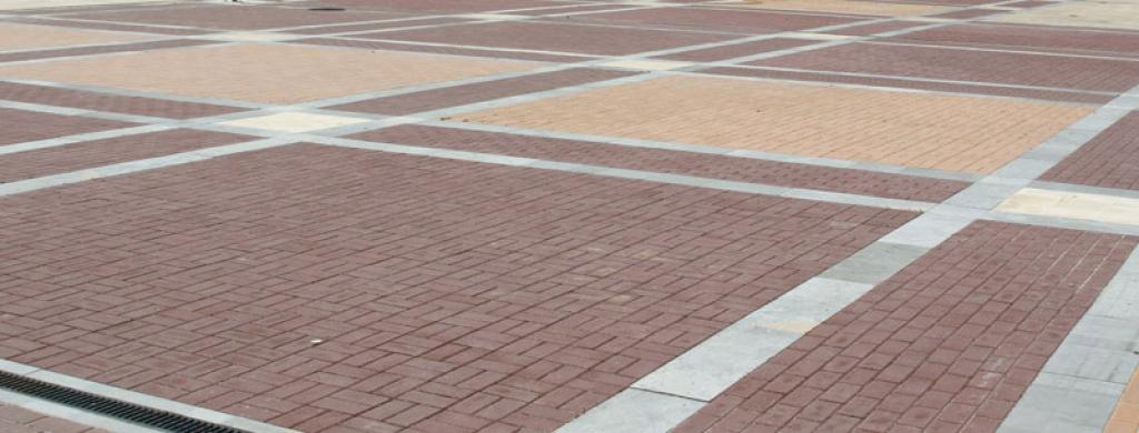 Leiriviga litoprel for Pavimento ceramico hexagonal